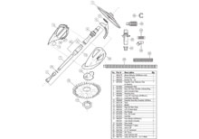 Zodiac pool care sparemote pool supplies sparemote pool spa baracuda g3 diagram ccuart Images